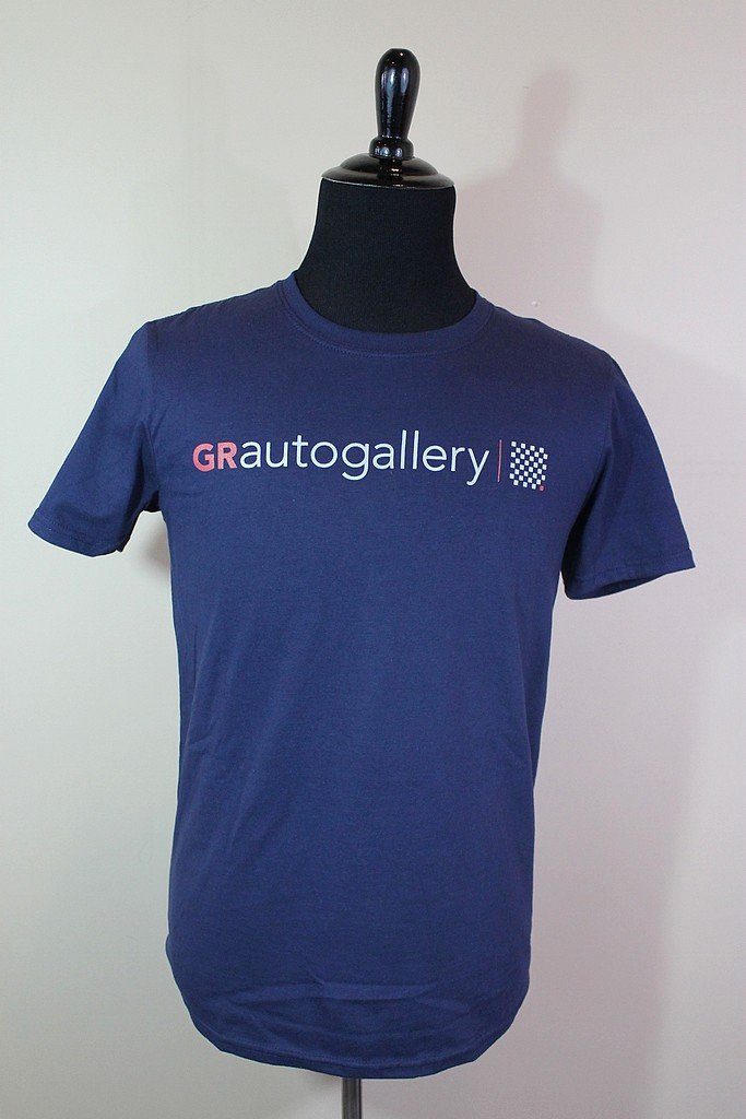 Classic gr auto gallery men s t shirt
