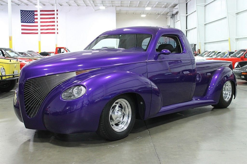 1939 studebaker express pick up