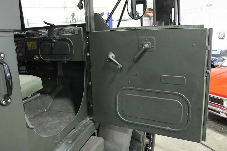 1978 Jeep M35A2 2&1/2 ton | GR Auto Gallery