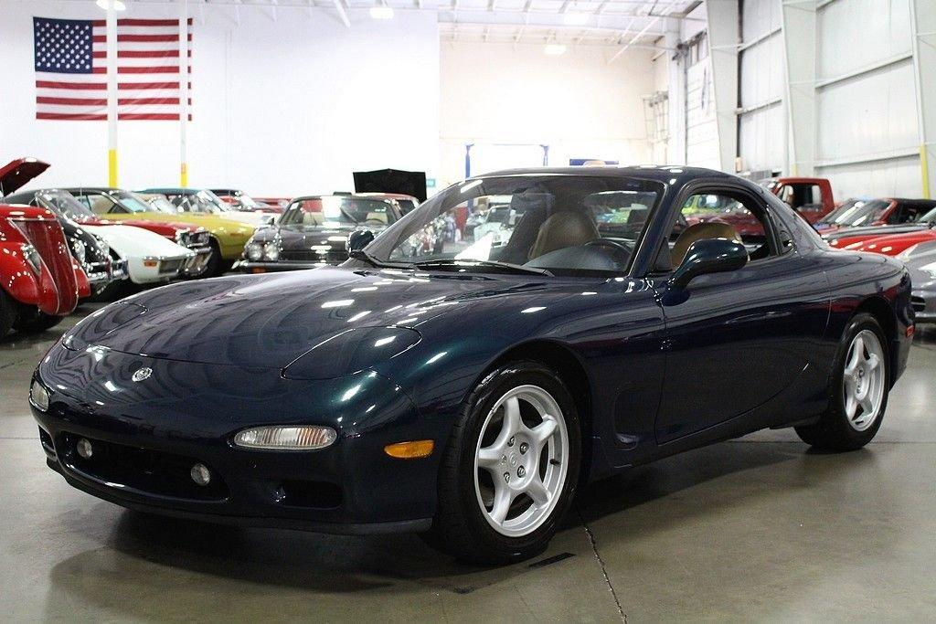 1994 mazda rx 7