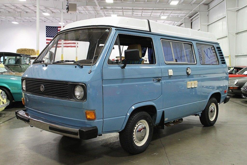 1980 volkswagen westfalia