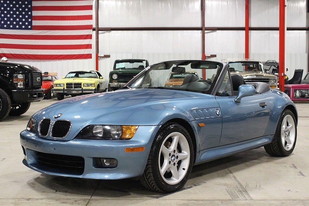 1997 Bmw Z3 Gr Auto Gallery