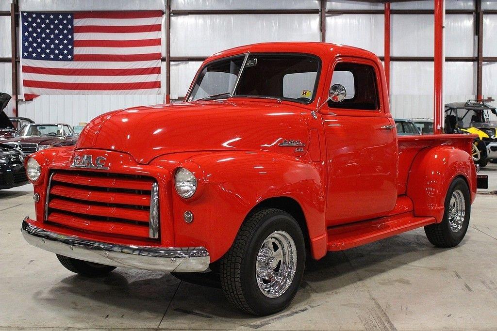 1949 gmc 150