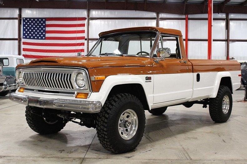 1980 jeep j10