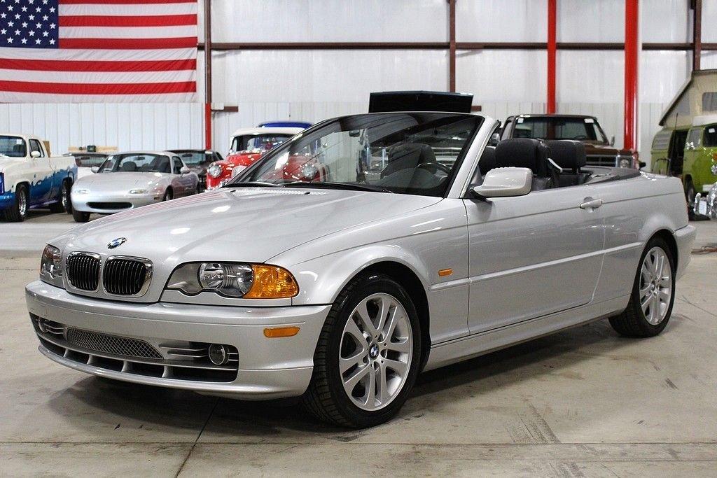 2002 bmw 330ci