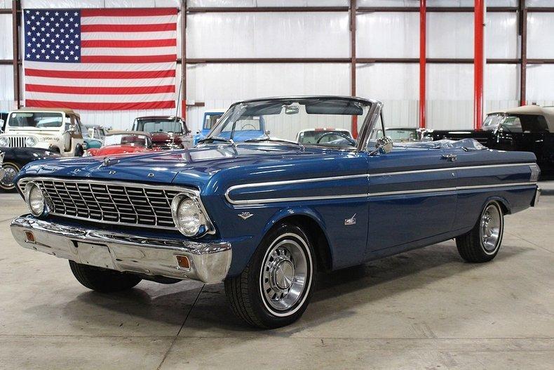 1964 Ford Falcon | GR Auto Gallery