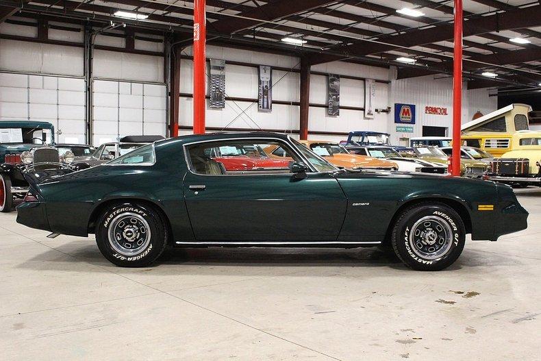 1978 Chevrolet Camaro | GR Auto Gallery