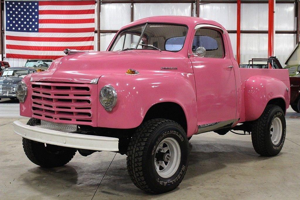 1949 studebaker 2r 5 pickup
