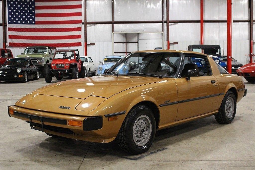 1980 mazda rx 7