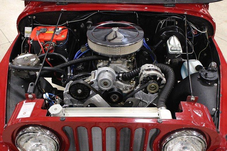 1984 Jeep CJ-7 | GR Auto Gallery