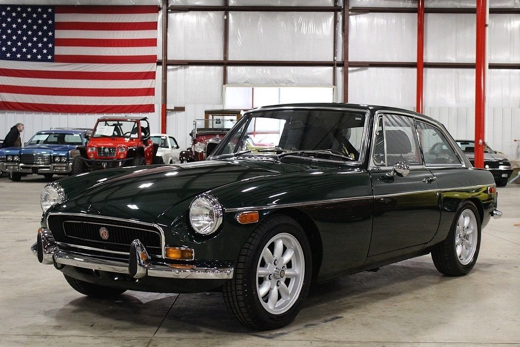 1971 mg