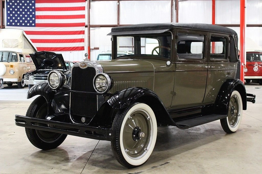 1928 chevrolet national series ab