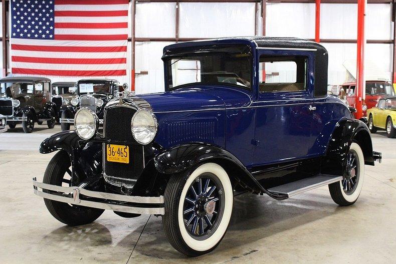 1930 whippet 96a