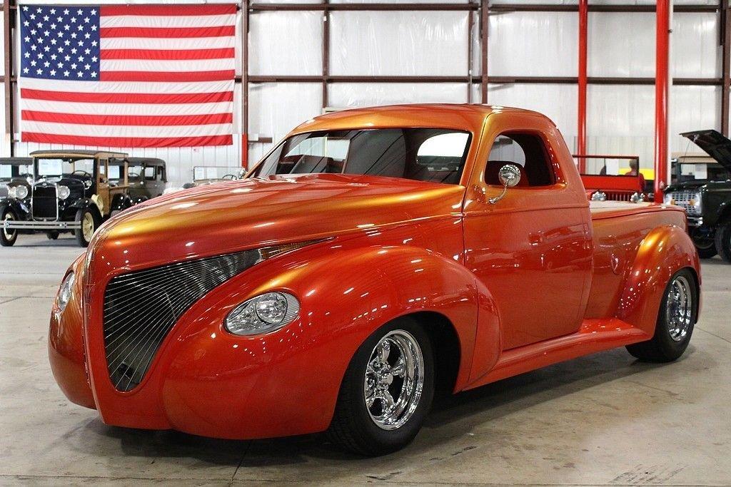 1939 studebaker express pick up