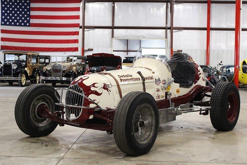 1930 hudson indy race car