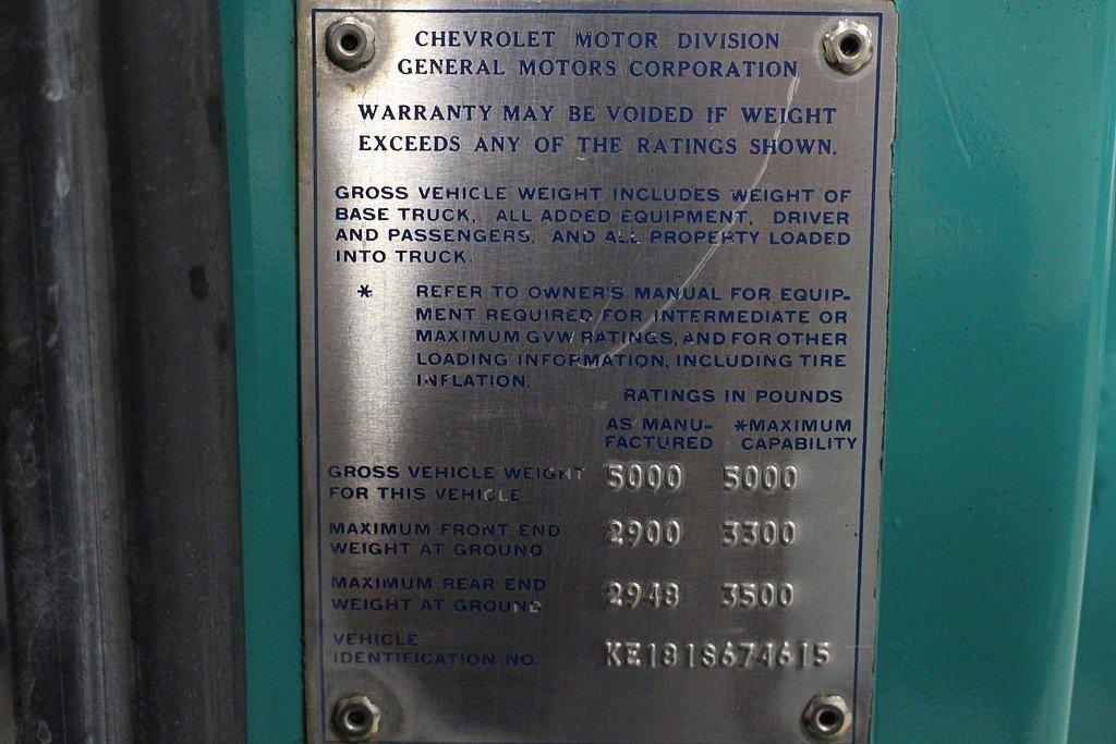 1971 Chevrolet Blazer K5 for sale #80824 | MCG