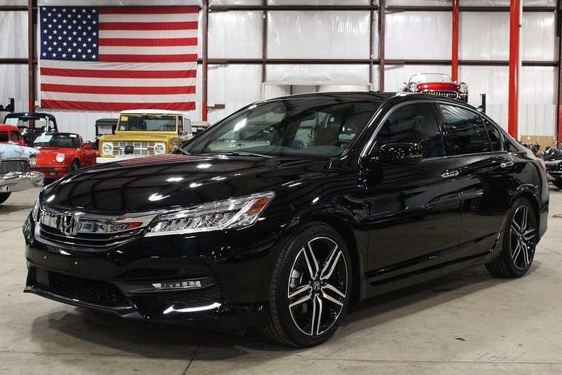 2016 Honda Accord For Sale
