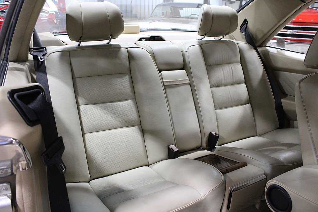 1990 Mercedes-Benz 560SEC for sale #80318 | MCG