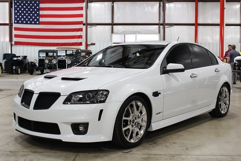 pontiac 2009 g8 gxp gt v8 engine res brand inventory offered