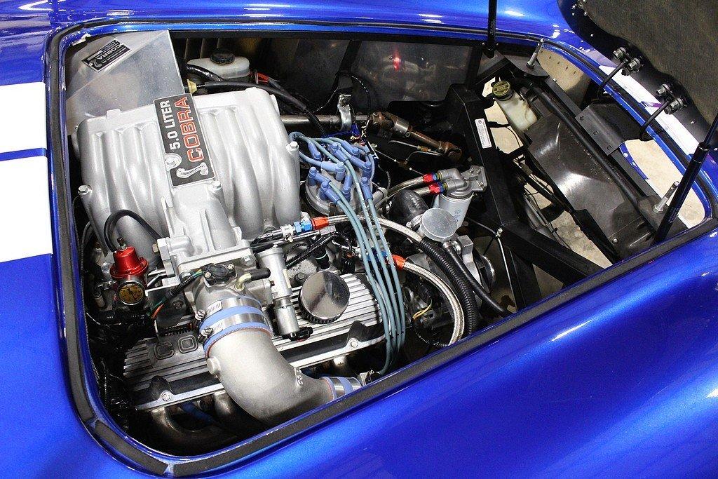 1965 Shelby Cobra Factory Five for sale #85015 | MCG