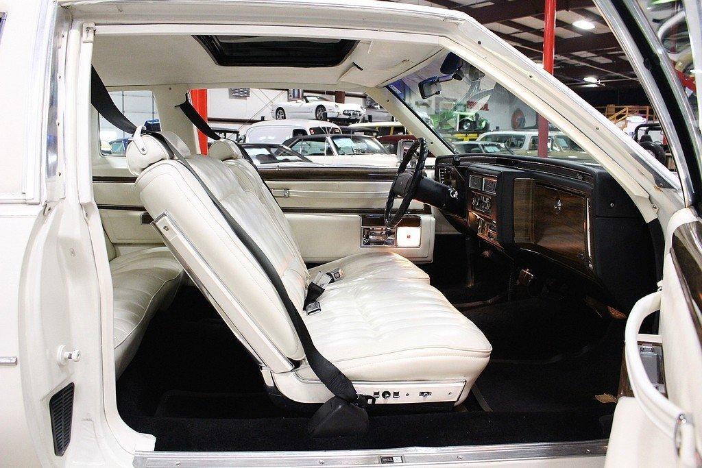 1977 Cadillac Coupe DeVille for sale #87131 | MCG