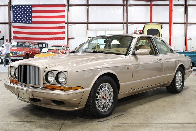 1994 Bentley Continental For Sale