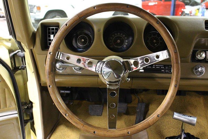 1969 Oldsmobile Cutlass | GR Auto Gallery