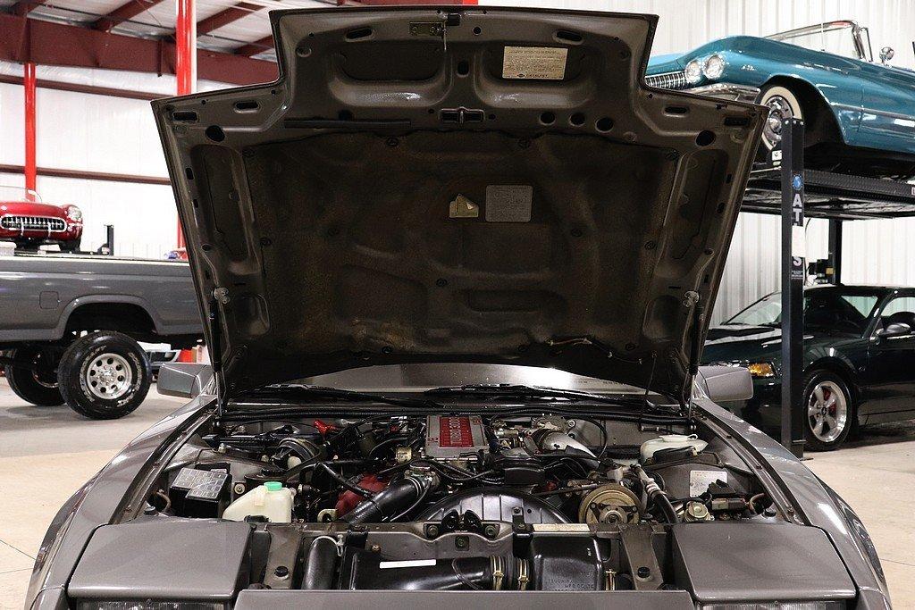 1987 Nissan 300ZX Turbo for sale #90015 | MCG