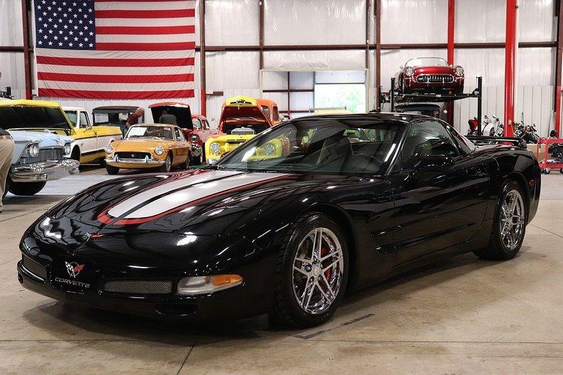 1998 Chevrolet Corvette For Sale