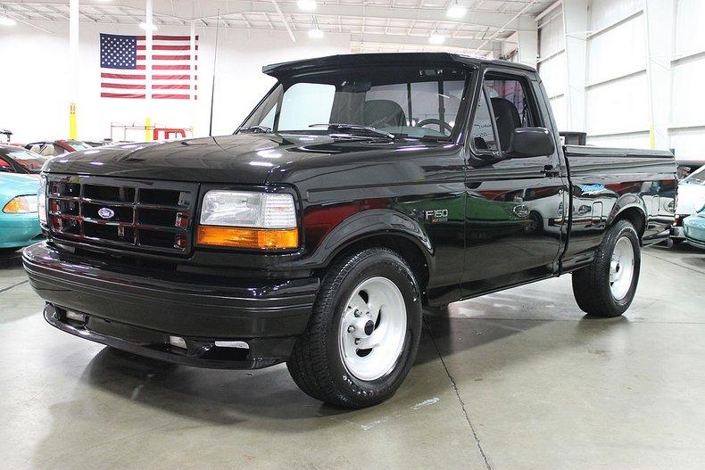 1993 ford lightning