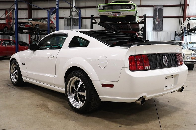 2006 Ford Mustang GT for sale #4845 | Motorious