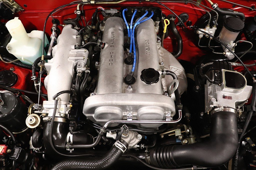 1991 Mazda Miata for sale #93801 | MCG