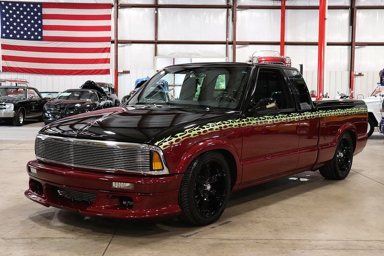 1994 Chevrolet S-10 For Sale