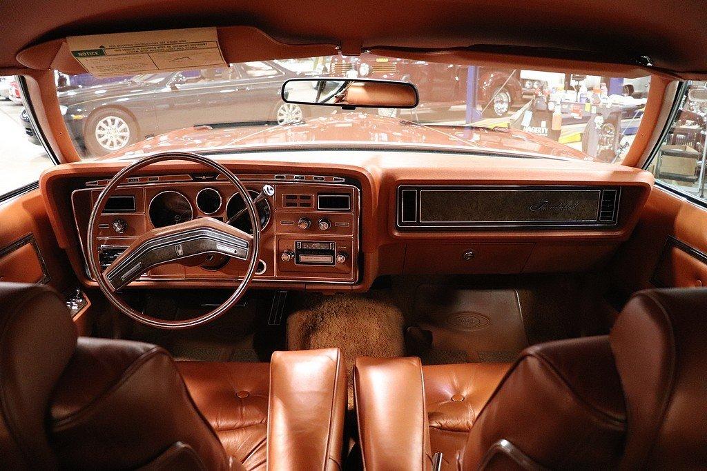 1975 Ford Thunderbird For Sale 99118 Mcg