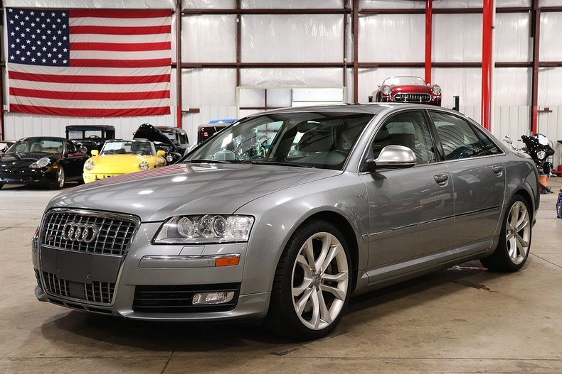 2008 Audi S8 For Sale
