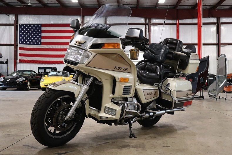 1986 honda goldwing gl12