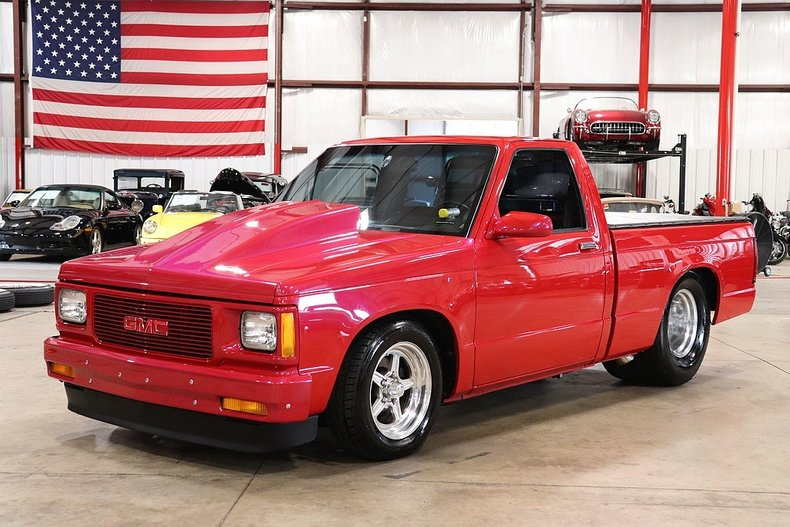 1986 GMC Sonoma For Sale