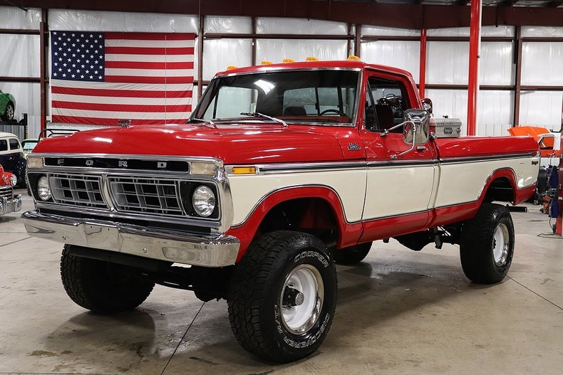 1976 ford f250 engine options 1976 ford f100 f150 specs 2019 01 11. Black Bedroom Furniture Sets. Home Design Ideas