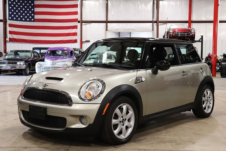 2007 MINI Cooper For Sale