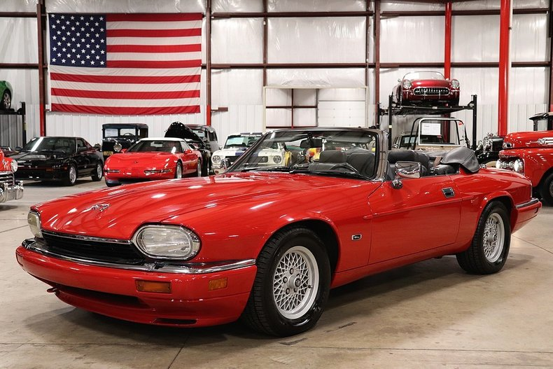 1994 Jaguar XJS For Sale