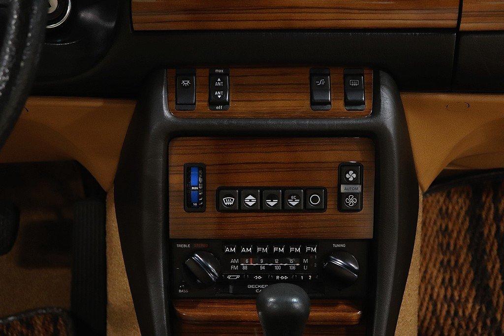 1982 Mercedes-Benz 300CD for sale #104290 | MCG