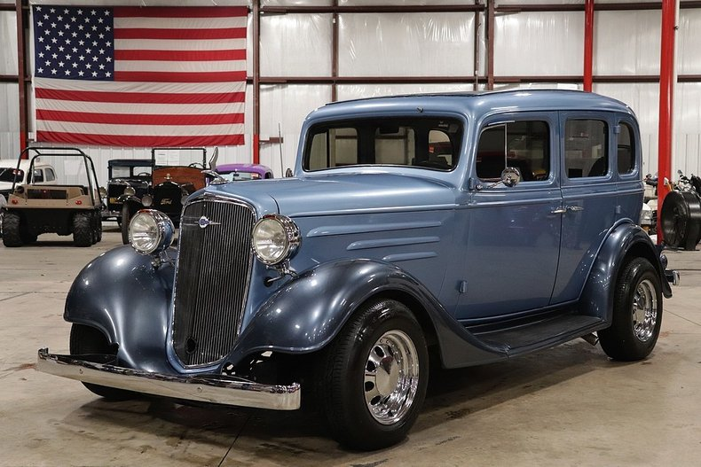 1935 Chevrolet Standard For Sale