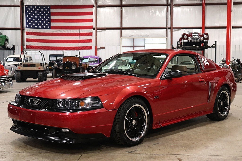2000 Ford Mustang GT for sale #5793   Motorious