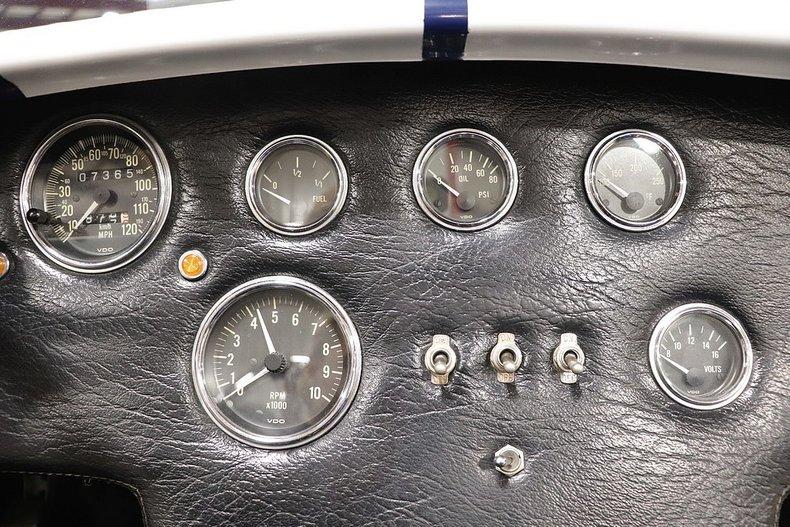 1965 Shelby Cobra | GR Auto Gallery