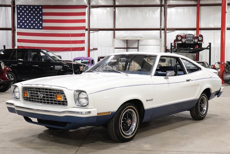 1976 Ford Mustang For Sale