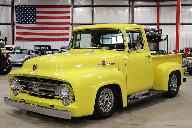 1956 Ford F150 For Sale