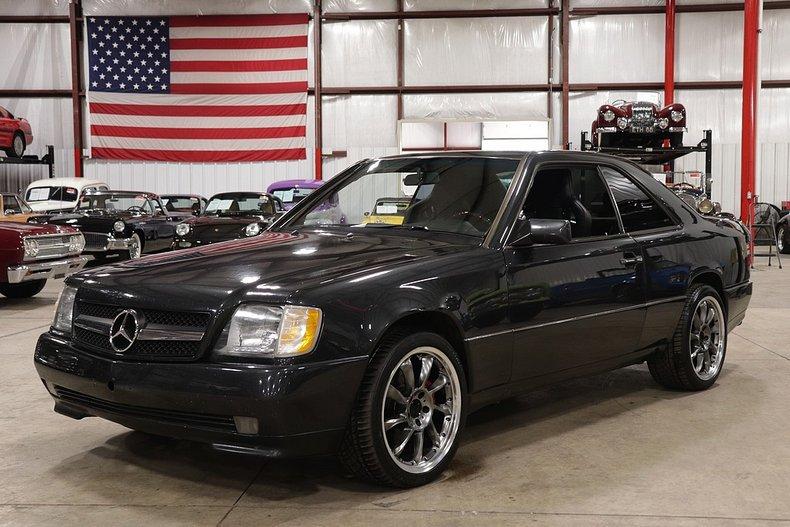 1994 Mercedes-Benz E320 For Sale