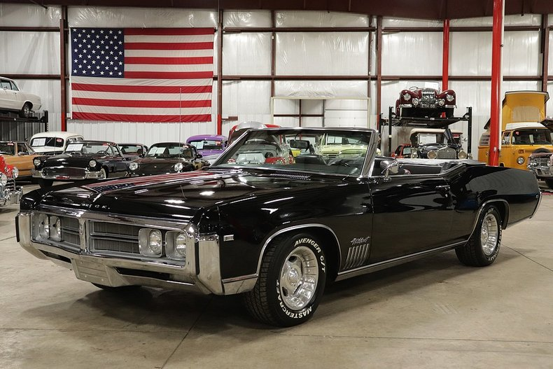 1969 Buick Wildcat For Sale