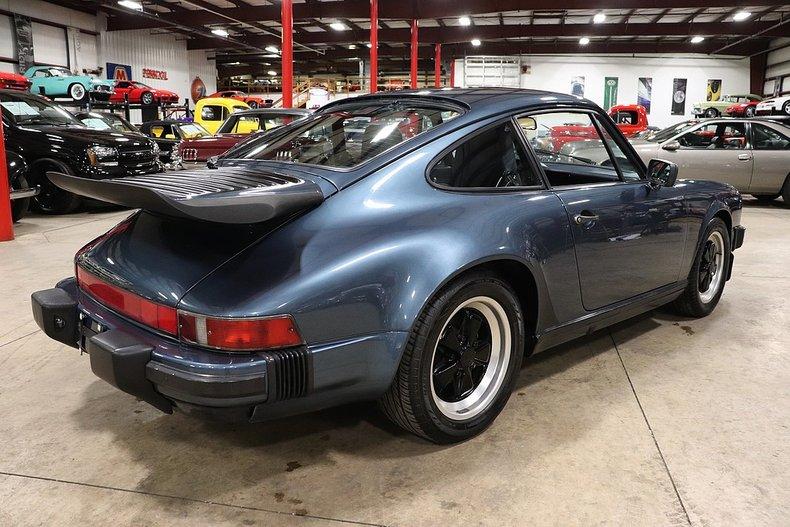 1988 Porsche 911 for sale #53918 | Motorious