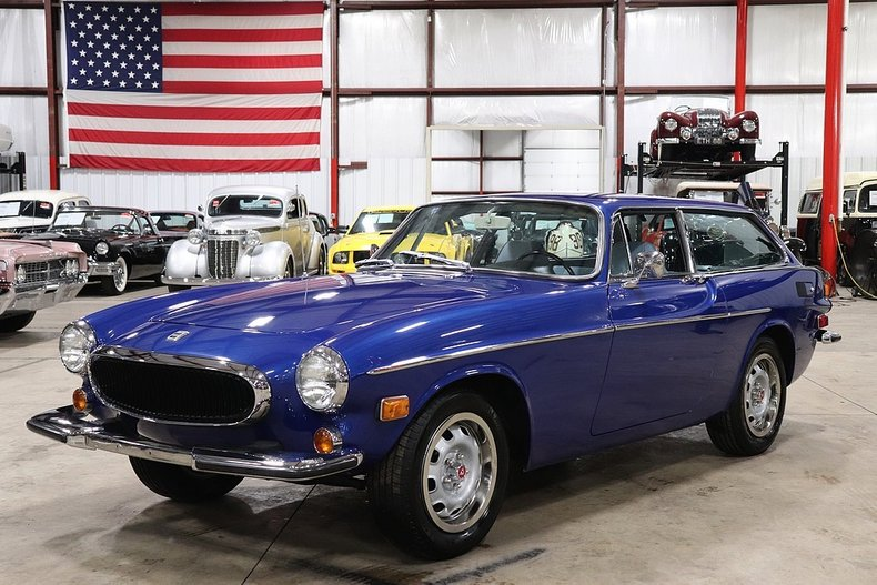 1973 Volvo 1800ES For Sale
